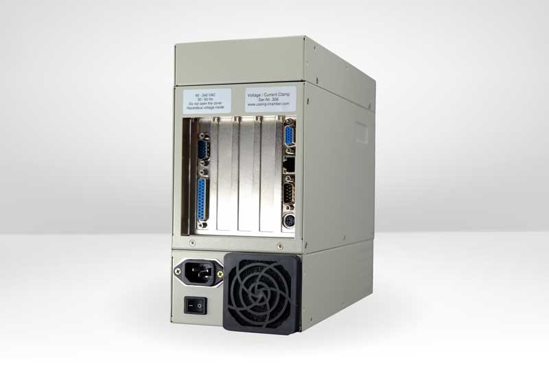 VCC Voltage Ciurrent Clamp