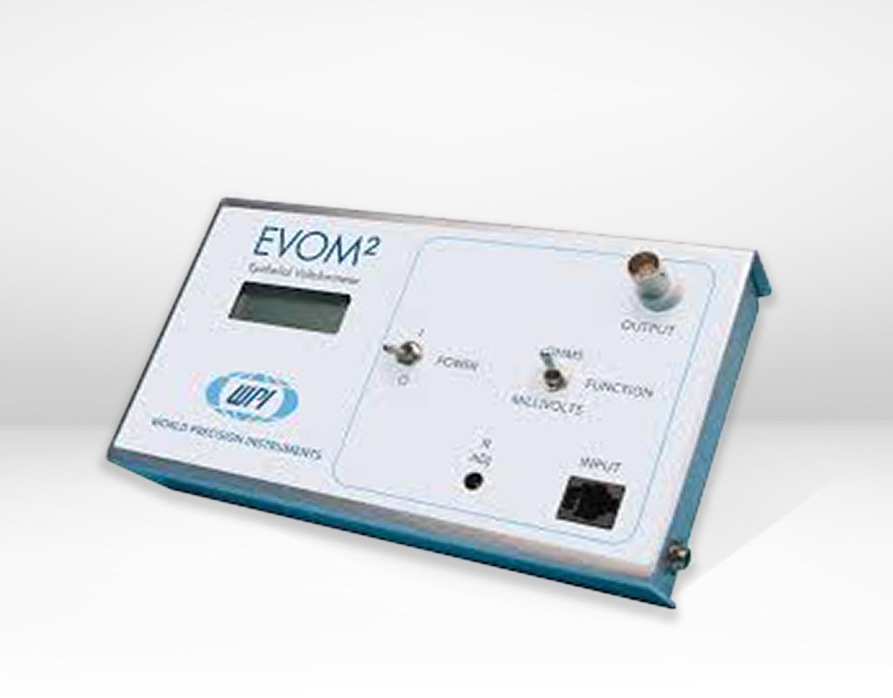 EVOM2 TEER Measurement